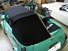 Mini Cabriolet (Austin) Umbau