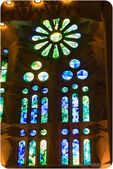 20151001(Canon EOS 6D)-00069 (ShaneAndRobbie) Tags: barcelona travel church spain europe modernism catalonia gaudi catalunya es sagradafamilia favourite