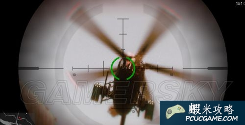 俠盜獵車手5(GTA5) PC版圖文攻略 全任務收集圖文流程攻略