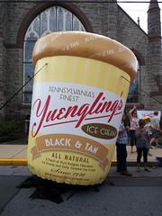 Yuengling's Ice Cream (Adam Cooperstein) Tags: pennsylvania pottsville schuylkillcounty pottsvillepennsylvania yuenglings yuegling commonwealthpa schuylkillcountypennsylvania yuenglingsicecream