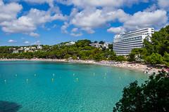 Cala Galdana (svetlana.koshchy) Tags: sea seascape beach islands spain europe menorca cala baleares minorca balearic balears galdana