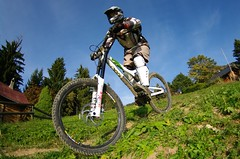 IMGP1977 (freewheels74) Tags: bike freeride 2009 rochersdenaye