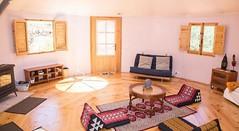 Yurta mongola 4