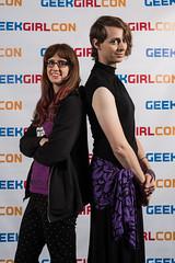 GeekGirlCon 2015 Photo Booth - 0486 (GeekGirlCon) Tags: seattle washington october photobooth geek conferencecenter ggc alienbees fujixpro1 fuji35mmf14 geekgirlcon2015 ggc15 ggc2015