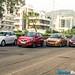 2015 Ford Figo vs Maruti Swift vs Hyundai Grand i10 vs Tata Bolt