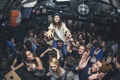 ENCORE x La Mamie's (RG Video) Tags: lamamies machine lamachine club event encore paris house groove techno music musique concert live night party dancing dj remygolinelli