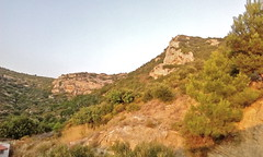 combe (Fif') Tags: sea mer island see seaside mediterranean aegean greece more balkans griechenland grce balkan le mditerrane 2015 ormos balos ge koumeika koumeikon