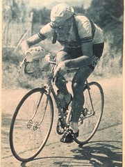 Louison Bobet  1955 (ddsiple) Tags: 1955 tourdefrance ventoux louisonbobet