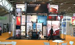 X-Module Exhibition Stand