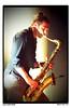 Guillaume Perret 04 (lezard_graphic) Tags: music concert nikon live livemusic jazz sax saxophone saxo jazzrock saxophonist musicien file7 nikonpassion guillaumeperret nikond5100