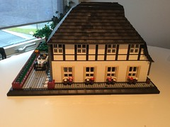 Wip to a Swebrick Game