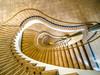 come up (K.H.Reichert) Tags: stairs treppenhaus architektur stairway sendlingertor staircase architecture münchen wendeltreppe spiral spiralstaircase treppe