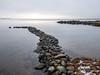 P1020546 (stefanh.varberg) Tags: balgö balgöbrygga gx8 lumix brygga hav kallt klippor pir sten stenar stilla vinter