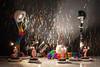 konfettiregenmoment [II] (dadiolli) Tags: neujahr newyear 2017 occhio io3d lei lui iotavolo leitavolo konfetti wunderkerzen regen konfettiregen