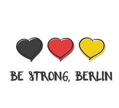 Ich bin Berliner. (byb64) Tags: berlin berlino attentat errorisme terrorism terrorismo allemagne alemania deutschland germany germania weihnacht noël christmas
