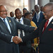 President Jacob Zuma visits Ethiopia to attend the 28th Ordinary Session of the Assembly of Heads of State and Government of the African Union (AU), 29 Jan 2017