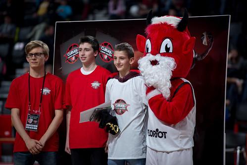Tournoi e-sport - ©ChristelleGouttefarde