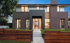 94A High Street, Hunters Hill NSW