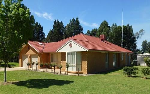 - 'Chinchilla Ridge', Coleambally NSW 2707