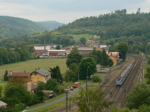 Wickwitz / Vojkovice nad Ohří
