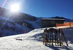 Jausenstation (gabe61) Tags: winter skifahren hintertux urlaub schnee