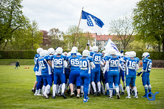 Kassel Titans vs. K-Town Pikes-14