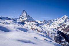 Matterhorn (Dominique Schreckling) Tags: 2017 gornergrat schweiz suisse switzerland zermatt wallis ch