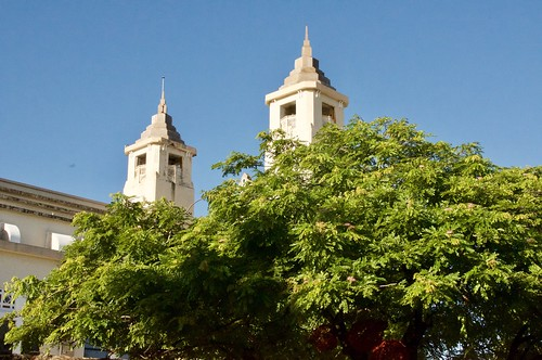 Cathedral San Felipe 1