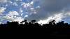 Clair obscur (claude 22) Tags: contrejour clair obscur trestraou bretagne france plage breizh brittanyseaside brittany ciel sky nuages clouds western backlight beach westernfrance perrosguirec armor côtesdarmor mer sea coast europe