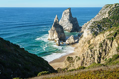Sessão praia da Ursa (filmusimage.com) Tags: máriochan filmusimage photography praia da ursa sintra portugal