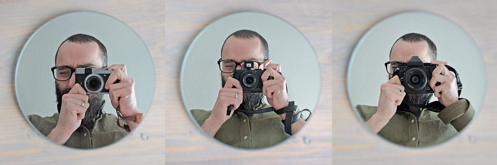 The world 39 s best photos of mirror flickr hive mind for Miroir grossissant x20
