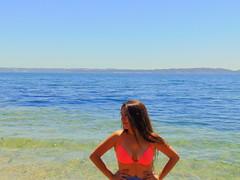 DSC01307 (llicela) Tags: me beach tome trespino summer playa