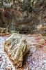 The Entrance (MSPhotography-Art) Tags: höhle albtrauf landschaft grabenstetten nature felsen germany schwäbischealb natur rocks cave eis swabianalb graben alb deutschland winter