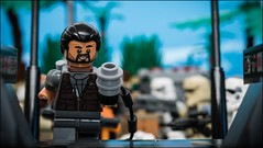 Bodhi #LEGO #Starwars #RogueOne (Alan Rappa) Tags: moc astarwarsstory afol bhodirook lego legobricks legominifigures legophotography minifigs minifigures rogueone rougeone scarif sonya6300 starwars stormtrooper stormtroopers toyphotography toys tweetme