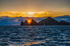 DSC_8774_HDR (CEGPhotography) Tags: sunrise sunset sun ocean water beach waves cabo cabosanlucas mexico vacation travel cegphotography