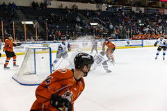"Missouri Mavericks vs. Wichita Thunder, February 7, 2017, Silverstein Eye Centers Arena, Independence, Missouri.  Photo: John Howe / Howe Creative Photography • <a style=""font-size:0.8em;"" href=""http://www.flickr.com/photos/134016632@N02/32422663590/"" target=""_blank"">View on Flickr</a>"