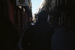 Primer Carrete Revelado. Werlisa Club Color (Sr_Bertog) Tags: calle madrid paseo luz werlisaclubcolor werlisa