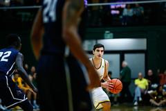 USF Basketball vs LMU 36 (donsathletics) Tags: usf mens basketball vs lmu 36 jordan ratinho college sports team dons university san francisco