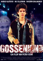 Gossenkind DVD VK.indd (QueerStars) Tags: coverfoto lgbt lgbtq lgbtfilmcover lgbtfilm lgbti profunmedia dvdcover cover deutschescover