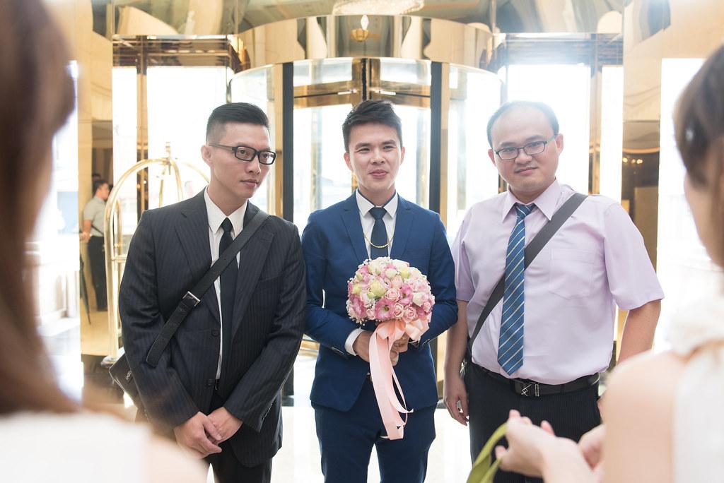 婚禮記錄韋勳與怡蓉-53
