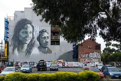(th3butcherofbilbao) Tags: melbourne street art leica coo cto