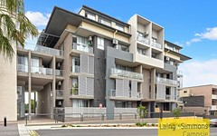Building A308/81-86 Courallie Ave, Homebush West NSW
