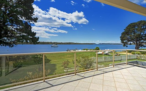 57 Adelaide Street, Greenwell Point NSW 2540