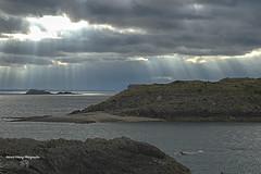 St Malo ( photopade (Nikonist)) Tags: france nikon nikond70 bretagnenord bretagne stmalo paysage ciel imac apple affinityphoto