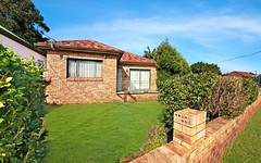 612 Punchbowl Rd, Wiley Park NSW