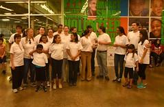 DSC_3493 (Texas Heart Institute) Tags: food project houston bank taylor volunteer thi rmr texasheartinstitute regenerativemedicine texasheart