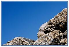 """Il volto  """" Zefiro dio del vento ... """" (Schano) Tags: mediterraneo arte paesaggio trapani bonagia ilce3000 sonyilce3000 sony3000 sonyemountlandscape55210 arteinnaturasicilia"""