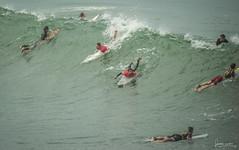 Biarritz. (Jrme Cousin) Tags: ocean sea mer nikon surf waves surfer sigma wave des atlantic 28 cote vague vagues pays basque 70200 euskadi biarritz bab atlantique euskal herria basques herri d700