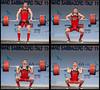 Szymon Kołecki POL 94kg (Rob Macklem) Tags: pull under weightlifting szymon pol 94kg kołecki