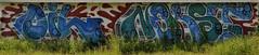 DSC_0909 (rob dunalewicz) Tags: atlanta abandoned graffiti tags oil d30 urbex nekst 2015 ssd oiler wge